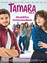 Tamara Vol.2: Tamara est séparée de Diego depuis deux ans. Elle quitte enfin le nid pour vivre l'aventure étuidante à Paris avec sa copine Sam.
