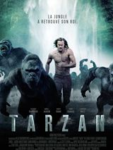 Tarzan: Né dans une famille d'aristocrates, John Clayton a pourtant grandi dans la jungle africaine sous le nom de Tarzan.