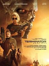 Terminator: Dark Fate: De nos jours à Mexico. Dani Ramos, 21 ans, travaille sur une chaîne de montage dans une usine automobile.