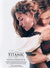 Titanic: Southampton, 10 avril 1912. Le paquebot le plus grand et le plus moderne du monde, réputé pour son insubmersibilité, le Titanic