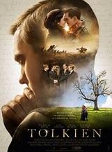 Tolkien VOST: TOLKIEN revient sur la jeunesse et les années d'apprentissage du célèbre auteur. CINE-CLUB DU 23 JANVIER