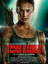 Tomb Raider: Lara Croft, 21 ans, n'a ni projet, ni ambition : elle se contente de sillonner en moto l'East End de Londres où son boulot de coursier lui permet à peine de payer son loyer.