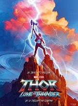 Thor 3: Ragnarok: Privé de son puissant marteau, Thor est retenu prisonnier sur une lointaine planète aux confins de l'univers.