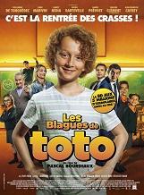 Les Blagues de Toto: A l'école, Toto est bien plus doué pour faire rire ses copains qu'écouter les leçons de la maîtresse.