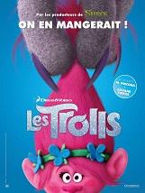 Trolls: Connus pour leurs cheveux fluos et magiques, les Trolls sont des créatures délirantes et joyeuses et surtout les rois de la pop.