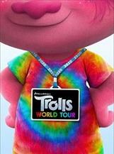 Les Trolls 2: La suite du film d'animation, Les Trolls...
