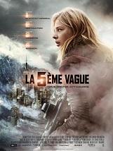 La 5ème vague: Quatre vagues d'attaques, chacune plus mortelle que la précédente, ont décimé la presque totalité de la Terre. Terrifiée, se méfiant de tout, Cassie est en fuite et tente désespérément de sauver son jeune frère.