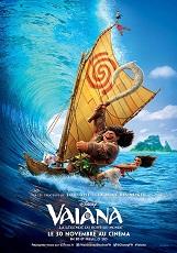 Vaiana, la légende du bout du monde: C'est depuis les îles océaniennes du Pacifique Sud que la jeune Moana, en navigatrice émérite, décide d'entamer ses recherches pour retrouver une île aussi mystérieuse que fabuleuse.