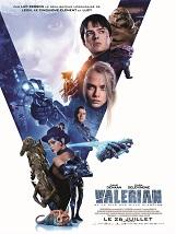 Valérian et la Cité des mille planètes: Nous sommes en 2740. Valérian et Laureline sont deux agents spatio-temporels. À bord de leur vaisseau l'Intruder, ils sillonnent l'espace et le temps afin d'accomplir les différentes missions que leur confie le Pouvoir Central