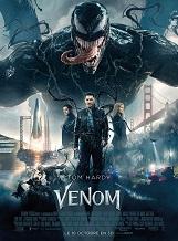 Venom: L'histoire de Venom (Eddie Brock), l'ennemi de Spider-Man, qui cherche inlassablement à se venger de l'homme-araignée qui l'a fait renvoyer du Daily Bugle.