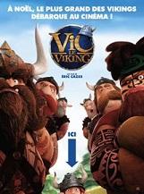 Vic le Viking: Vic est un jeune Viking pas comme les autres : pas très costaud mais très malin. Quand son père