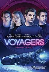 Voyagers: Un groupe de jeunes gens, aussi brillants que disciplinés, embarque à bord d'un vaisseau dans le cadre d'une expédition pour coloniser une planète lointaine