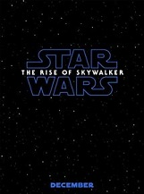 Star Wars: L'Ascension de Skywalker: La suite de Star Wars VIII.