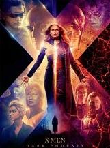 X-Men: Dark Phoenix: Jean Grey va perdre le contrôle de ses pouvoirs et devenir une menace pour ses amis et le reste de l'univers.