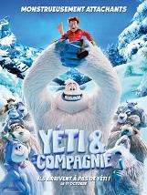 Yéti & Compagnie: Vivant dans un petit village reculé, un jeune et intrépide yéti découvre une créature étrange qui, pensait-il jusque-là, n'existait que dans les contes