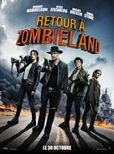 Retour à Zombieland: Le chaos règne partout dans le pays, depuis la Maison Blanche jusqu'aux petites villes les plus reculées.