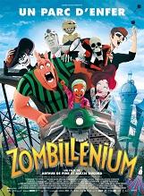 Zombillénium: Dans le parc d'attractions d'épouvante Zombillénium, les monstres ont le blues. Non seulement, zombies, vampires, loups garous et autres démons sont de vrais monstres dont l'âme appartient au Diable à jamais